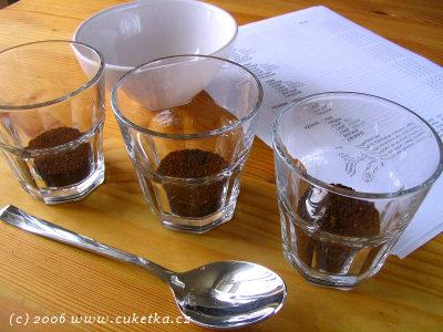 Velký a podrobný návod: Domácí degustace kávy