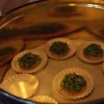 Máslové sušenky sbylinkami