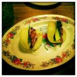 Inspirace Momofuku pork buns— bochánky na páře svoňavou kachnou