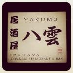 Izakaya Yakumo